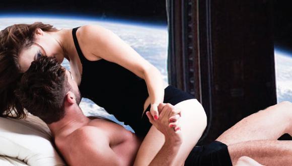 Sexo espacial