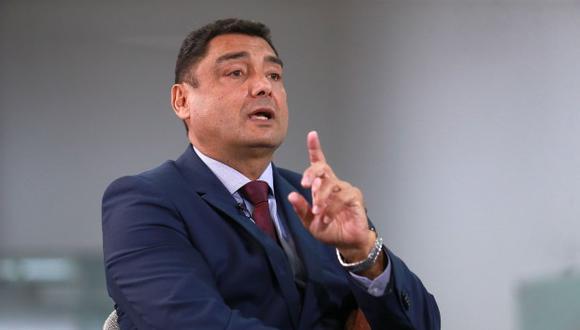 Jorge Villacorta resaltó que no existe nivel de coordinación entre la bancada oficialista y el Ejecutivo. (Foto: GEC)