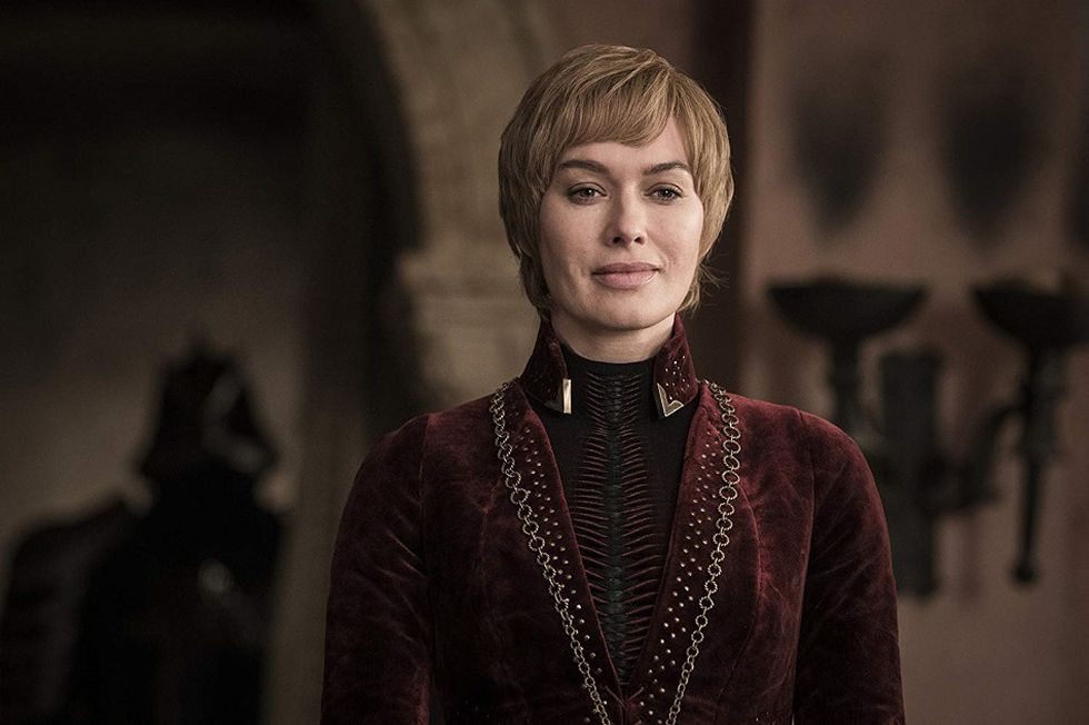 ¿Cuál será el siguiente movimiento de Cersei Lannister? (Foto: HBO)