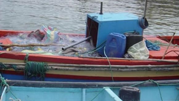 Los botes pasaron a órdenes de la Capitanía de Puerto Bolívar. (Dirnea)