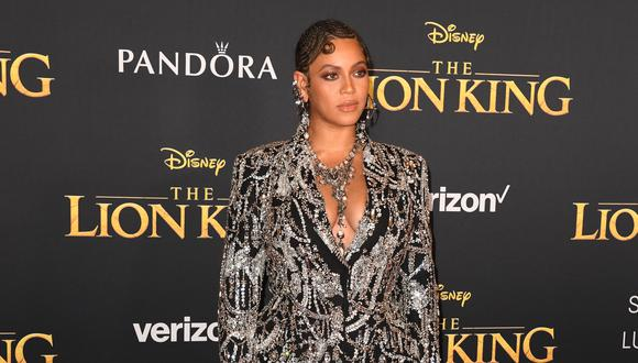 """Beyoncé convence a la crítica con su nuevo álbum """"Black is King"""". (Foto: AFP)"""