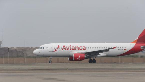 Accidente se produjo en la madrugada del 4 de junio cuando el avión cruzaba Los Andes (Foto: Trome)