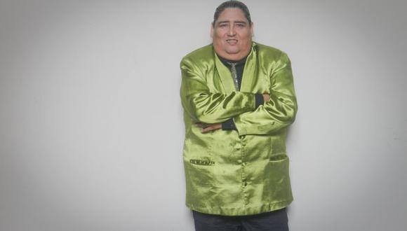 Tongo dijo que postulará al Congreso de la República. (USI)