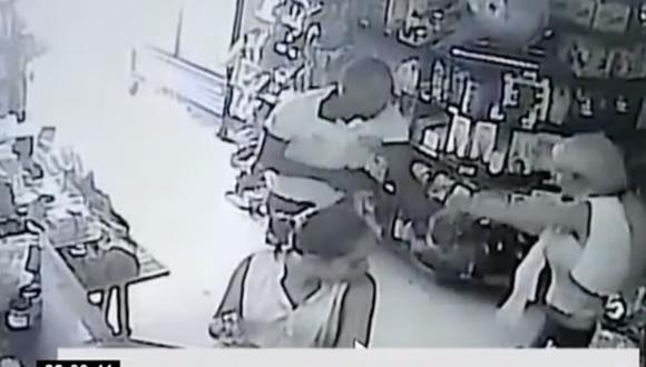 Policía tras los pasos de banda dedicada a robar relojes de lujo.