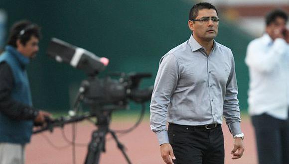 Jorge Espejo llegó a un acuerdo con directivos de Sporting Cristal. (USI)
