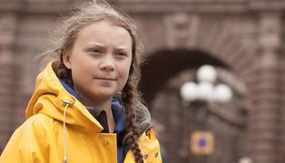 Greta Thunberg: La historia de la activista de 15 años se estrena este 5 de diciembre en National Geographic