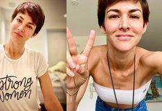 Anahí de Cárdenas: 15 frases de la actriz sobre su valiente batalla contra el cáncer de mama