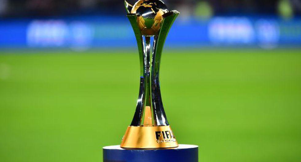 El Mundial de Clubes cambiará de formato en el 2021. (Foto: AFP)