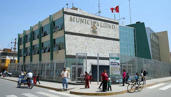 Hieren a balazos a dos funcionarios de la Municipalidad de Puente Piedra. (Andina)