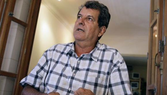 Payá intentó hacer cambios en el régimen castrista. (Reuters)