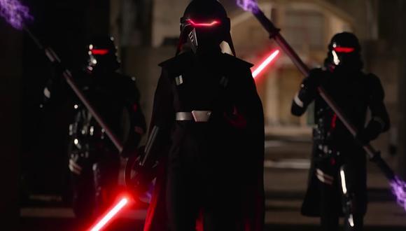 Electronic Arts lanzará 'Star Wars Jedi: Fallen Order' para PlayStation 4, Xbox One y PC.