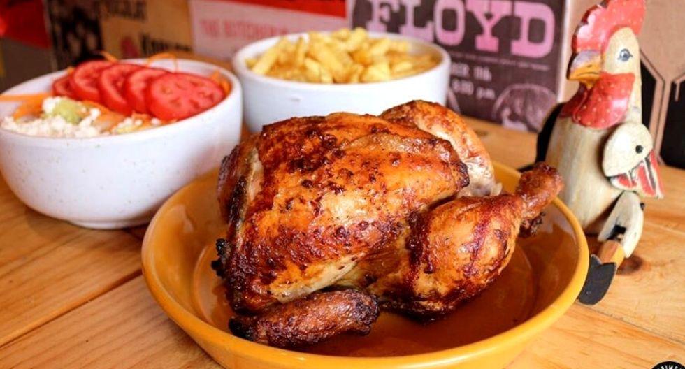 Receta de pollo a la brasa. (Foto: Facebook)