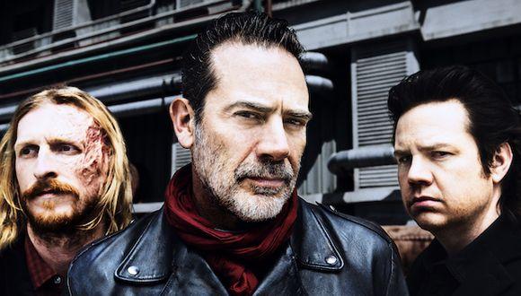 """Nuevo personaje de """"The Walking Dead"""" llegaría a """"Fear The Walking Dead"""". (Foto: AMC)"""