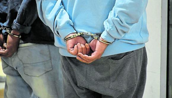 Ayacucho: la familia de la agraviada pidió severa sanción para el depravado que fue capturado en flagrancia. (Foto referencial)