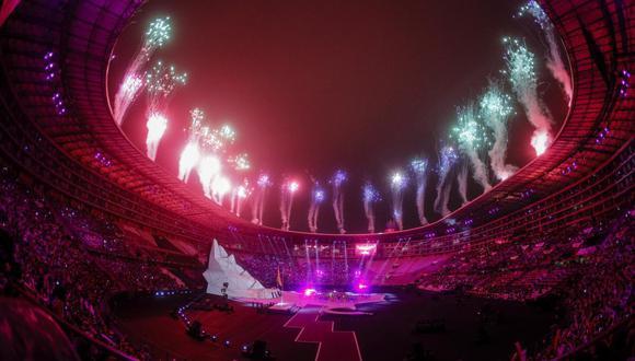 Perú deslumbró en la inauguración de los Juegos Panamericanos 2019 y se espera una ceremonia similar para el cierre. (Foto: Cristiane Mattos/Lima 2019)