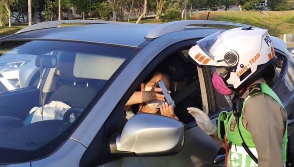 En su último mensaje, Martín Vizcarra indicó que queda prohibida la circulación de autos particulares los domingos para evitar contagios del nuevo coronavirus.