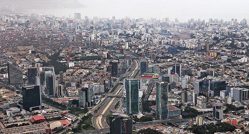 Lima en el sexto lugar del ránking de las mejores ciudades de Latinoamérica. (USI)