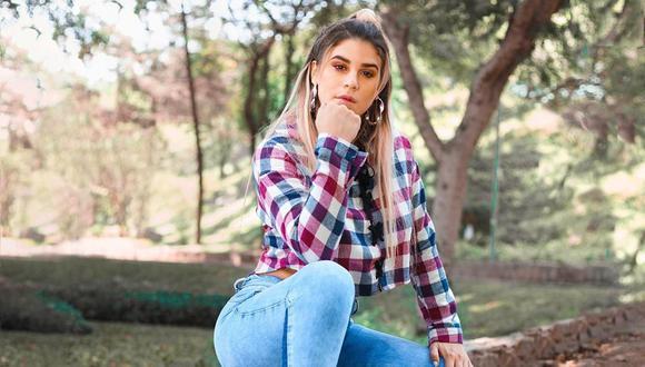 La modelo Macarena Vélez acusó al abogado Adolfo Bazán Gutiérrez de haberle realizado tocamientos indebidos en una discoteca de Lince. (Foto: GEC)<br>