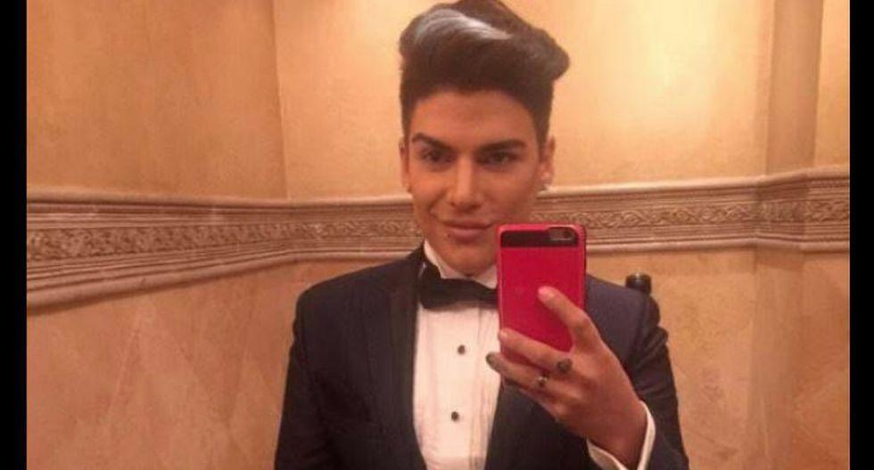 'Zorro Zupe' revela resultados del examen de VIH al que se sometió tras difamación. (Instagram/@zorrein)