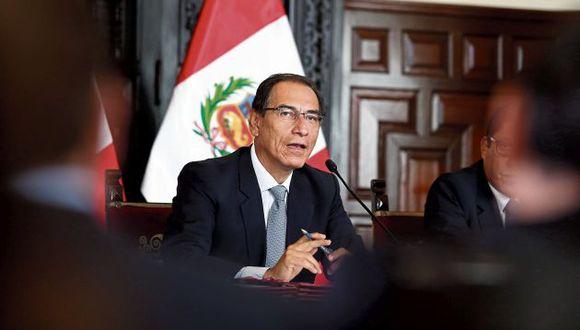 Indagación se inició tras conocerse que CyM fue proveedora del consorcio. (Perú21)