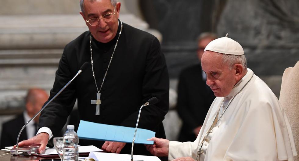 El cardenal vicario es el cardenal a quien el Papa, también obispo de Roma, delega el gobierno de su diócesis. (Foto: AFP/ANDREAS SOLARO)