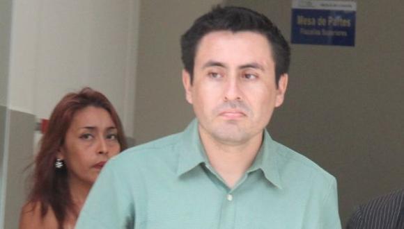 Paul Olórtiga no demandará a la familia de Edita Guerrero. (USI)