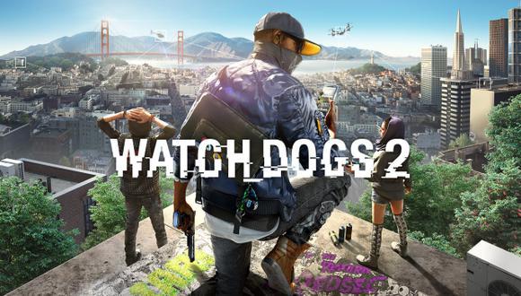 Watch Dogs 2 es un claro ejemplo de cómo desarrollar un sandbox que funcione bien. (Sony)