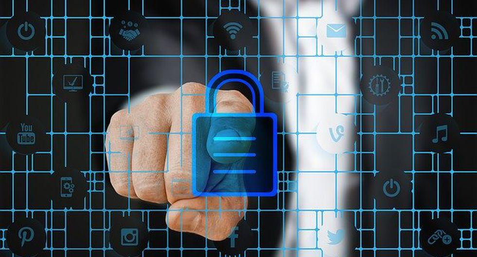 Cibercrímenes: estos son algunos datos que debería tomar en cuenta. (Foto: Pixabay)