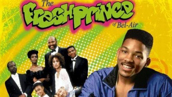 'Príncipe del rap', serie que lanzó al estrellato a Will Smith, prepara su regreso. (NBC)