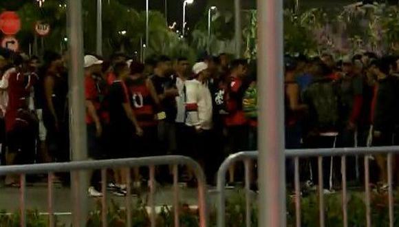 Flamengo e Independiente definen este miércoles el título de la Copa Sudamericana