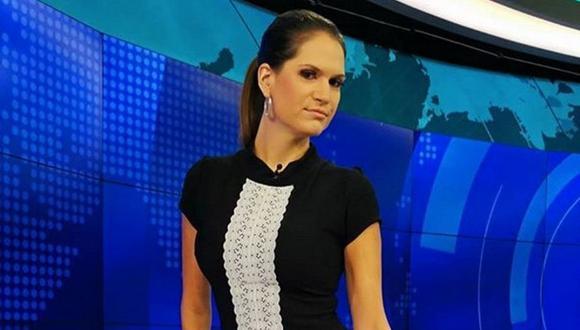 Lorena Álvarez (USI)