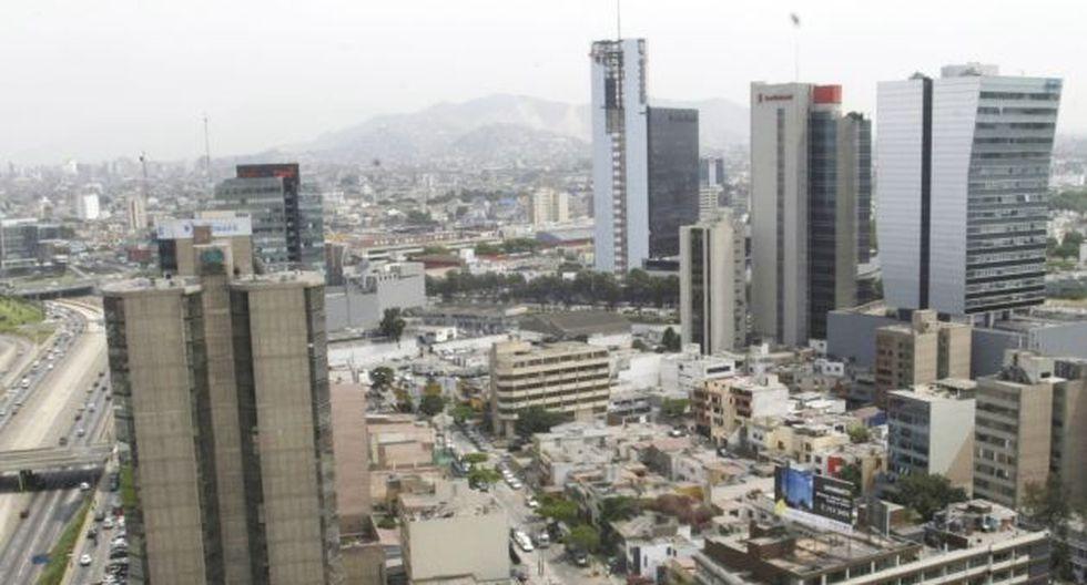 Riesgo para sistema financiero. (Perú21)