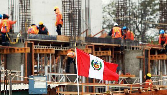 El Banco Central de Reserva espera que la Inversión Privada Crezca 15.5% este año. Proyectos darán dinamismo y rubro inmobiliario será clave, según Hugo Perea y Alfredo Thorne. (Foto: Archivo)