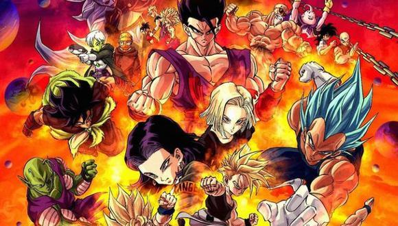 Puedes encontrar el manga solo en francés y en inglés (Foto: Dragon Ball Kakumei / Facebook)