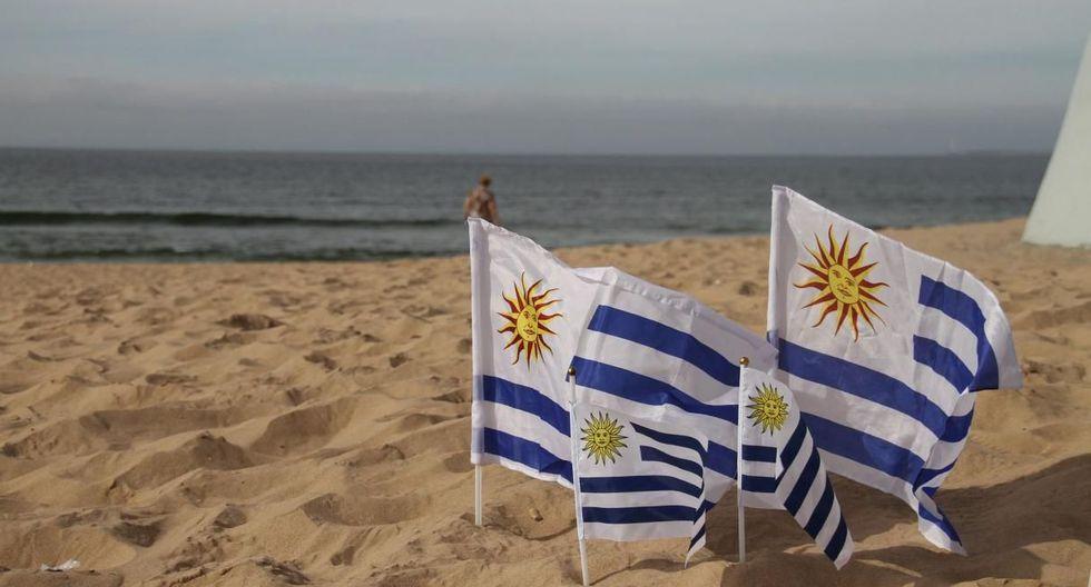 """Un terció de la población en Uruguay se define como """"ateo o agnóstico"""", según dijo el historiador Gabriel Quirici. (Foto: Facebook - Ministerio De Turismo)"""