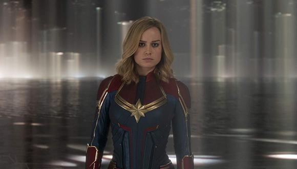 "Todo parece indicar que la escena post-créditos de ""Captain Marvel"" pertenece a la primera parte de 'Avengers: Endgame"" (Foto: Marvel)"