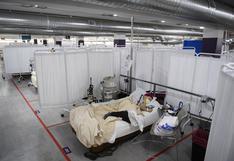 Estados Unidos a punto de superar las 500.000 muertes a causa del COVID-19