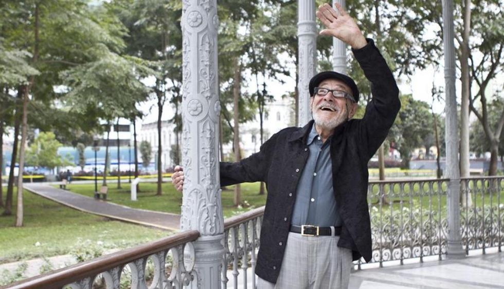 Otra lamentable partida. Este domingo el Perú vuelve a estar de duelo tras la muerte del reconocido actor nacional Enrique Victoria (92 años), quien participó en más de una decena de películas, más de 30 telenovelas y 300 obras de teatro. (USI)