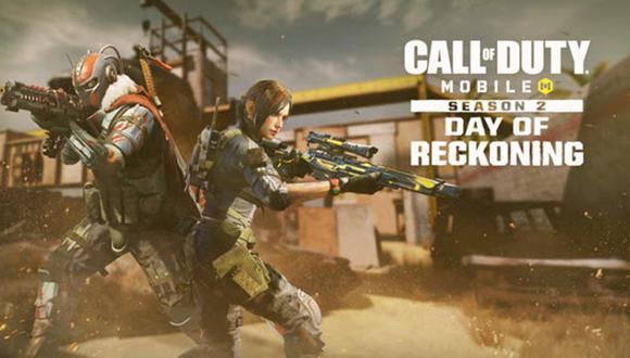 Nuevo contenido llega al título de Activision.