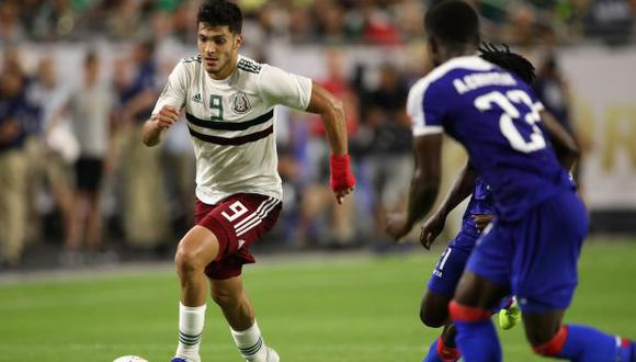 México vs. Estados Unidos: chocan en New Jersey por amistoso de fecha FIFA. (Foto: AFP)