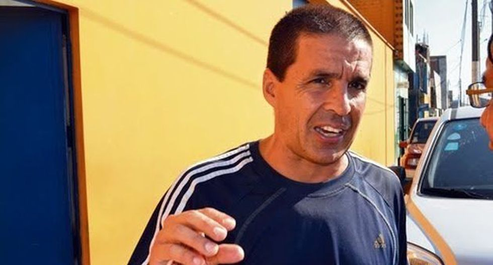 Gonzalo Núñez criticó a Roberto Mosquera por goleada de 8-0 a Wilstermann. (USI)