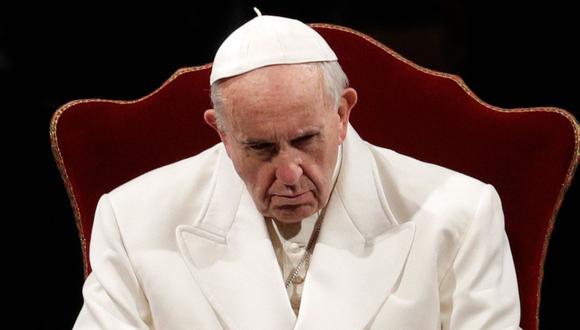 El papa Francisco propuso una hoja de ruta para erradicar la pederastia. (Foto: AP)