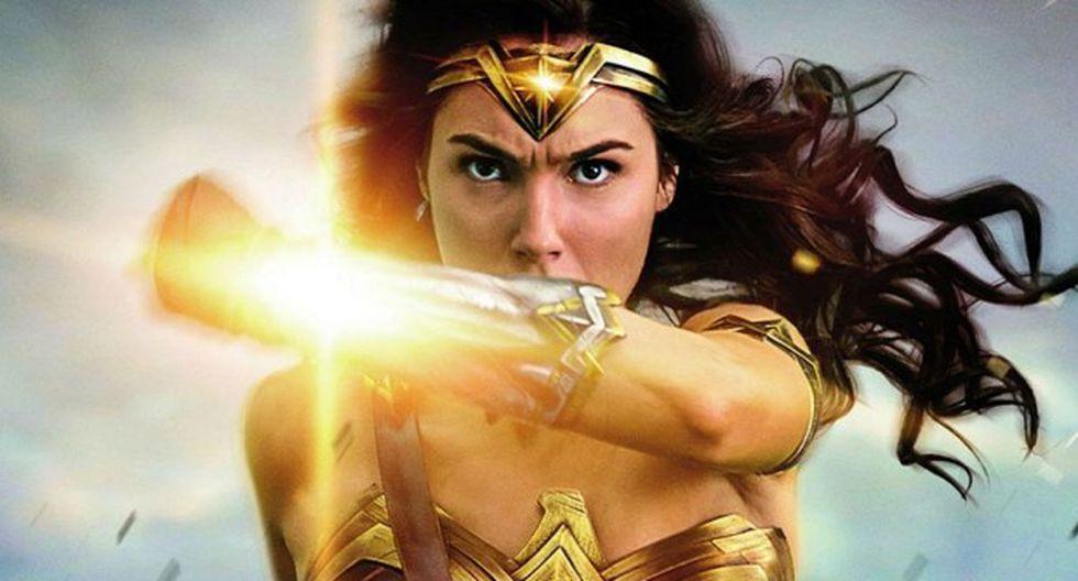 Terminator y Los Ángeles de Charlie toman la fecha de estreno de Wonder Woman 1984 tras retraso | Foto: Difusión