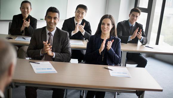 MBA (Foto: Getty)