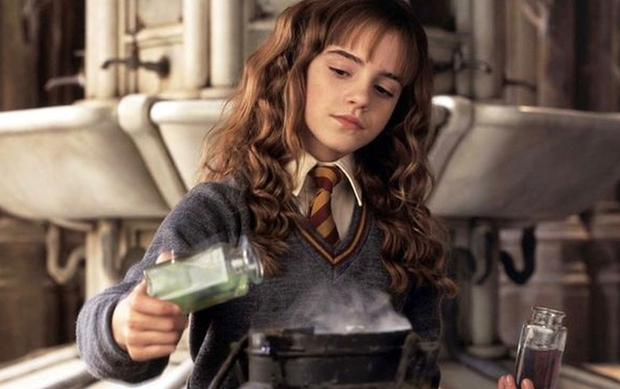 Emma Watson had no desire to audition even though almost every girl at her school wanted to (Photo: Warner Bros.)