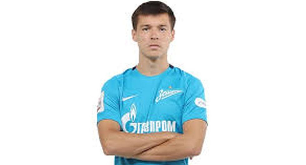 10.- Dmitri Poloz (Zenit), en 5.5 millones de euros.(Fotos: AFP / Reuters)
