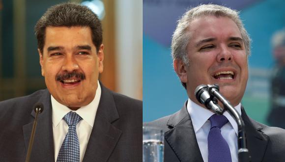 """En febrero pasado, Maduro ordenó a la Fuerza Armada activar un plan contra la """"guerra al sistema eléctrico"""". Los cortes persisten. (Foto: EFE / AFP)."""