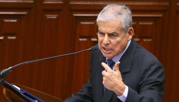 El primer ministro informó que su propósito es agilizar el proceso de reconstrucción y reducir el tiempo de ejecución de los proyectos. (Perú21)