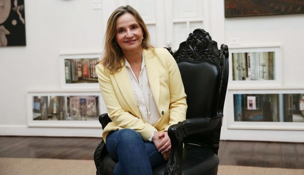 Susana de la Puente (USI)