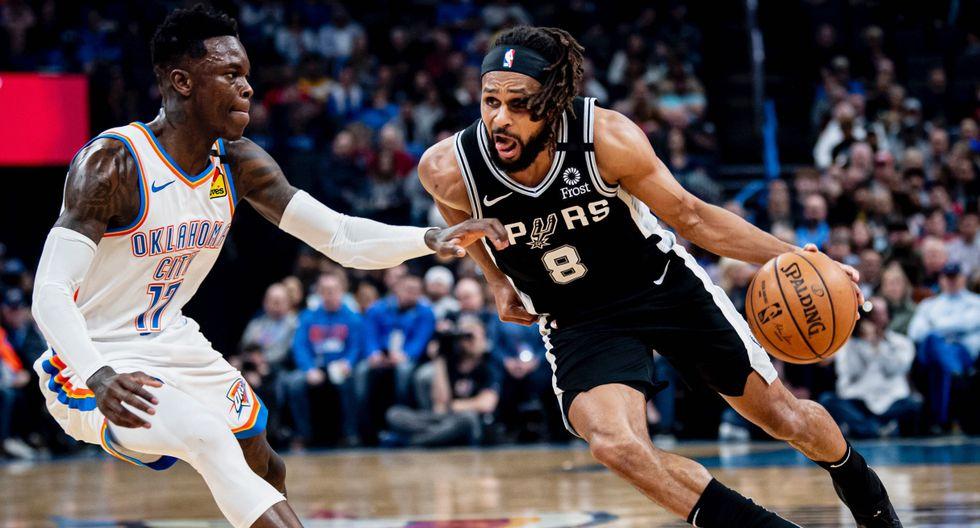San Antonio Spurs está valorizado en 1800 millones de dólares (Foto: San Antonio Spurs)